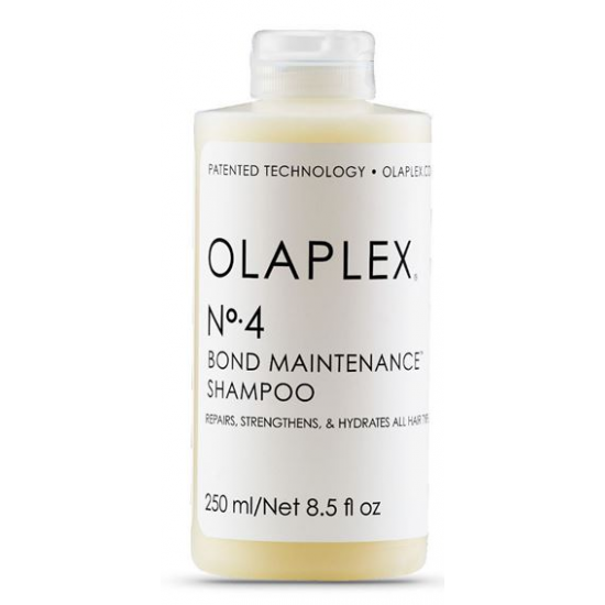 OLAPLEX SHAMPO N° 4 250ML